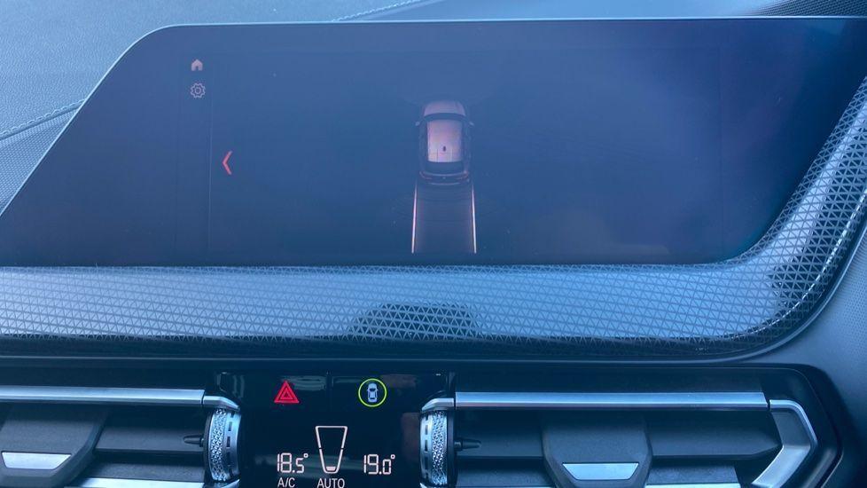 Image 19 - BMW 118i Sport (YF69HKN)