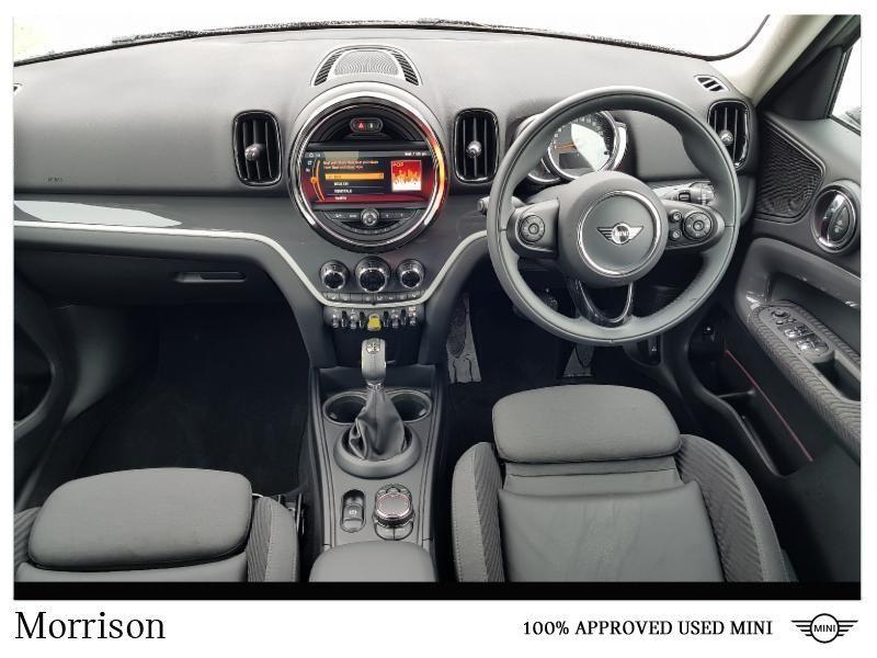 Used MINI Countryman F60 MINI Cooper S E ALL4 PHEV Countryman (2019 (192))