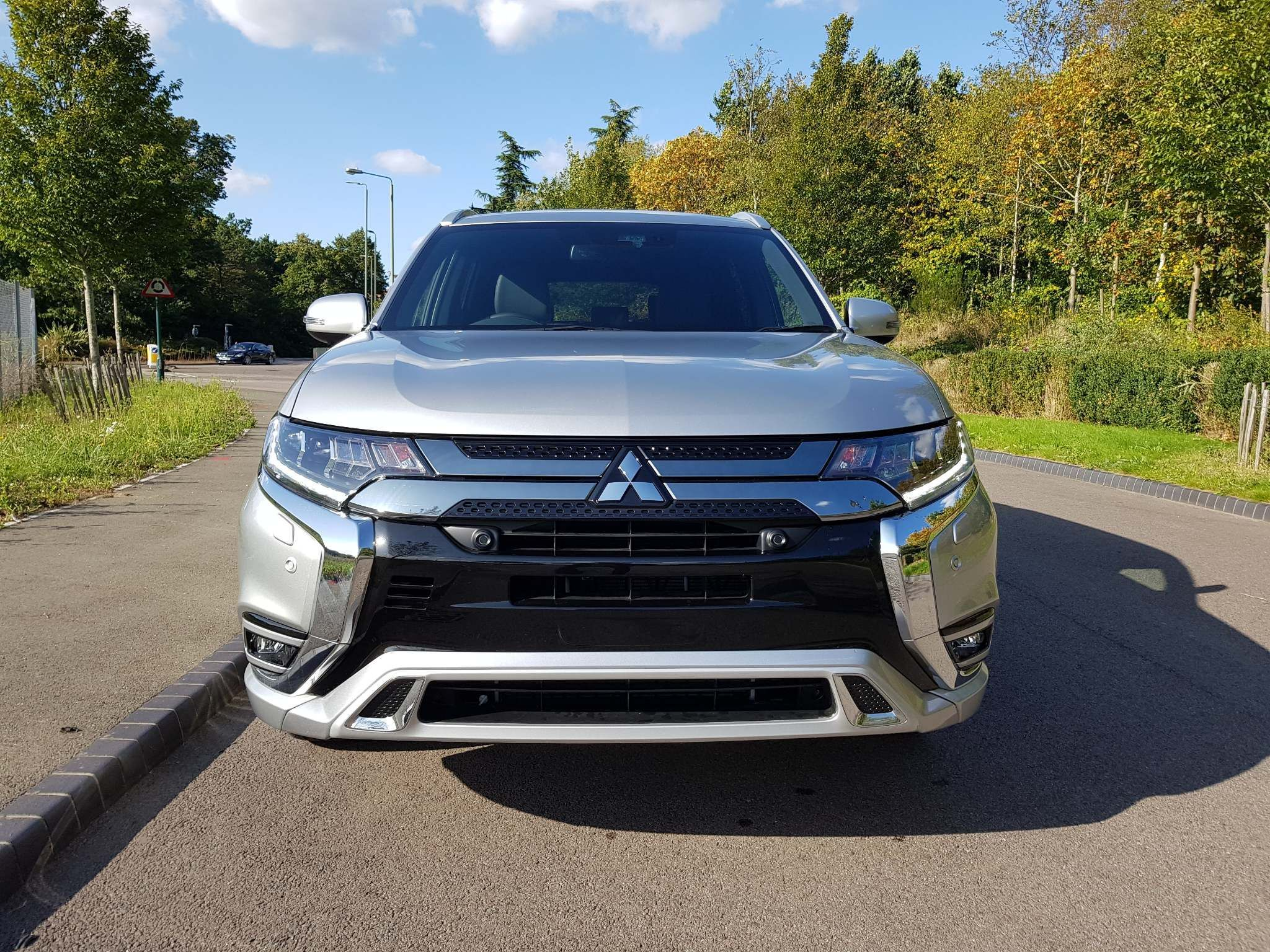 New & used Mitsubishi Outlander PHEV cars for sale   Auto Trader