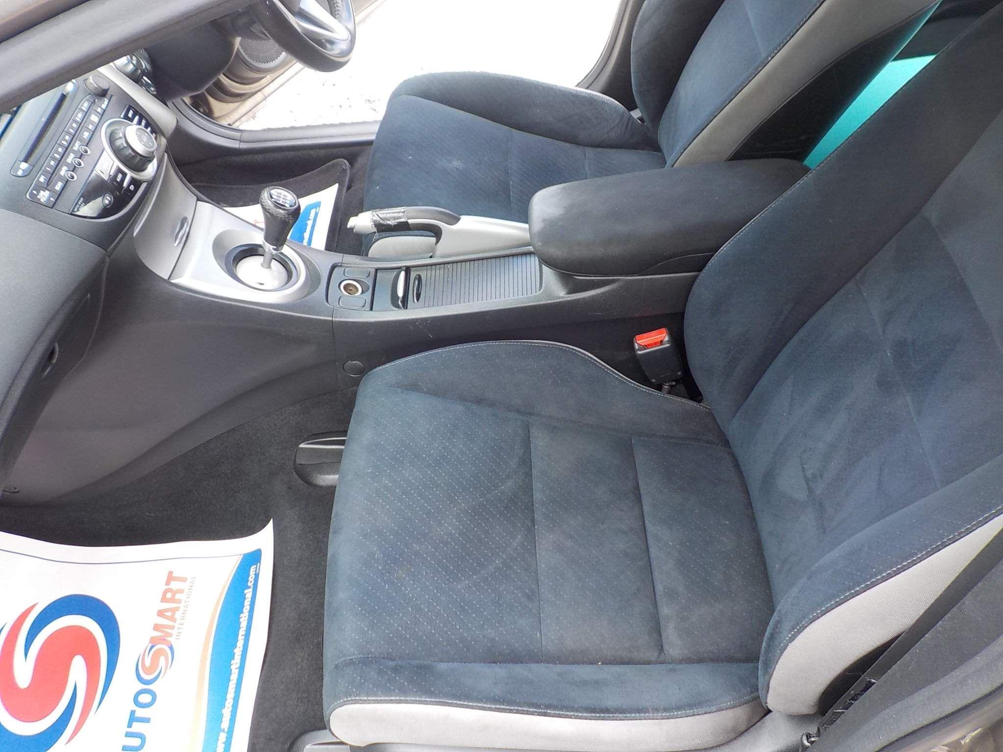 Honda Civic 1.8 i-VTEC EX 5dr