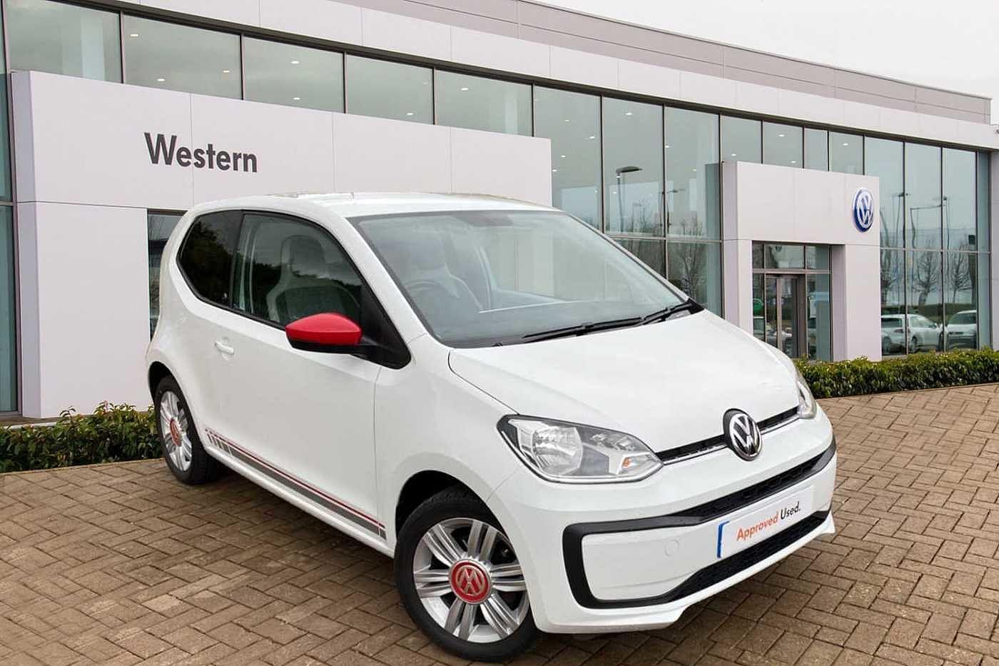 Volkswagen Up 2016 1.0 75PS up! Beats 3Dr