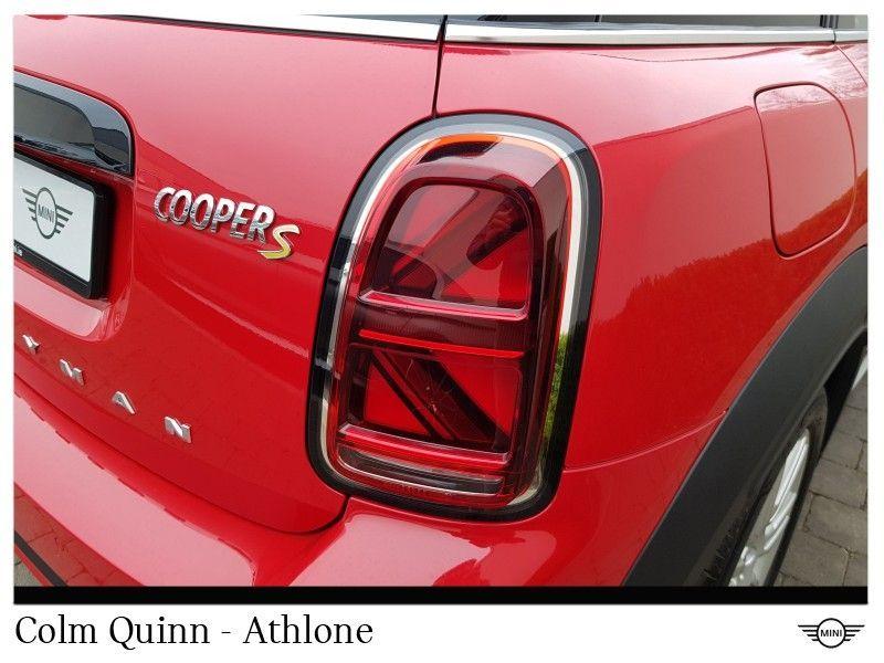 Used MINI Countryman Cooper S E Exclusive PHEV ALL4 (2021 (211))
