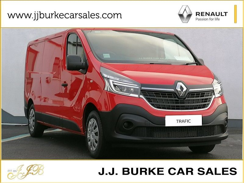 Renault Trafic LL30 Business dCi 120bhp ENERGY *Demo*