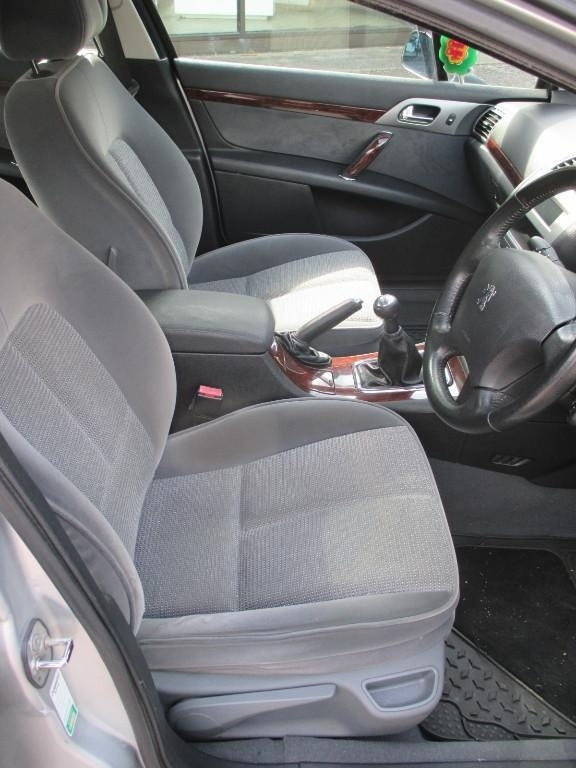Used Peugeot 407 ST 1.6 HDI SOLAIRE,GOOD EXAMPLE,LOW MILER,SERVICE HISTORY,WARRANTY. (2007)