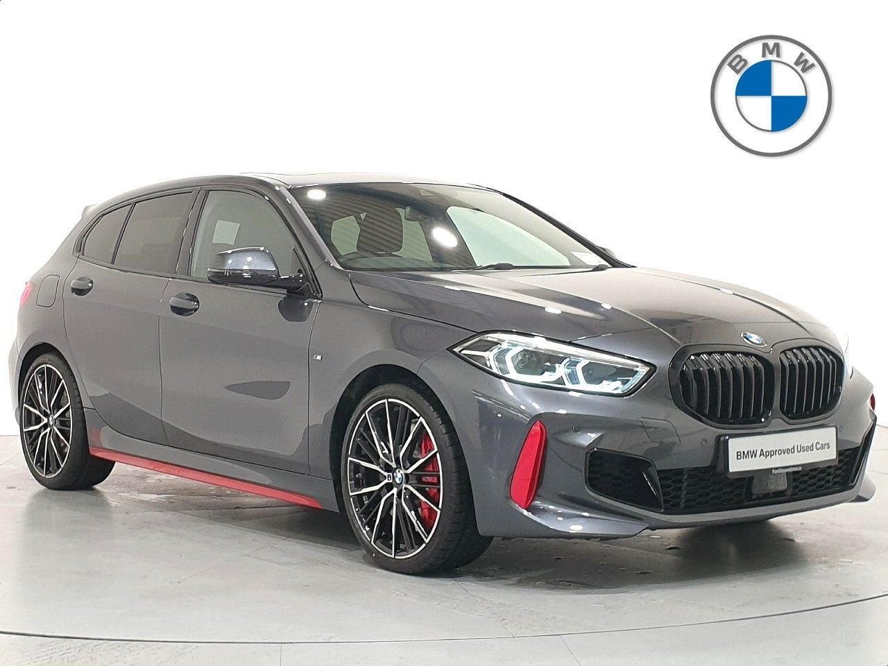 BMW 1 Series 128ti