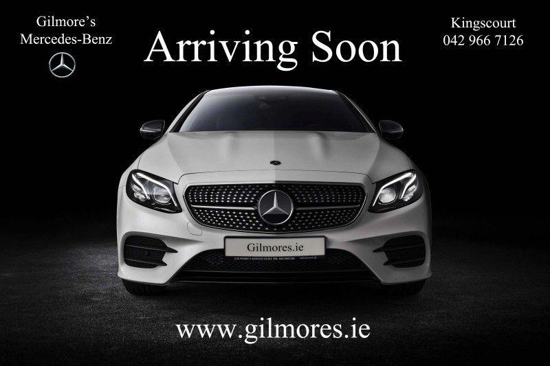 Mercedes-Benz A-Class A180d SALOON Style Auto