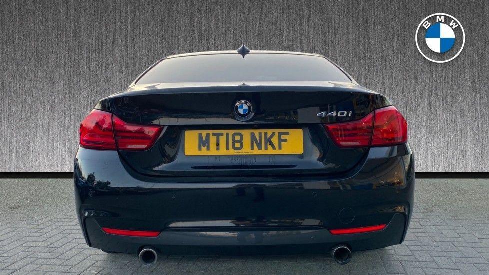 Image 15 - BMW 440i M Sport Coupe (MT18NKF)