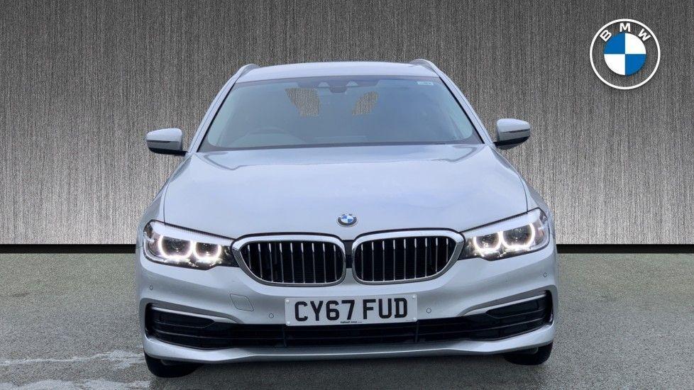 Image 16 - BMW 520d xDrive SE Touring (CY67FUD)