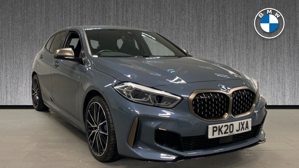 Image 1 - BMW M135i xDrive (PK20JXA)