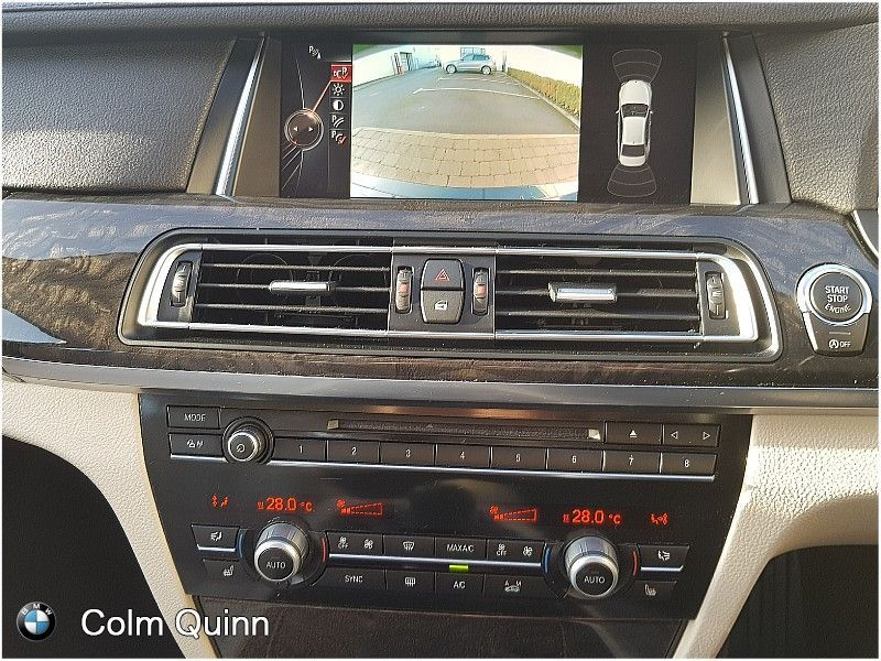 Used BMW 7 Series 730d SE Exclusive (2014 (142))