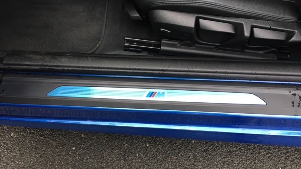 Image 25 - BMW 420d xDrive M Sport Coupe (MA68ORT)