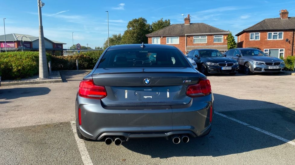 Image 15 - BMW Coupe (PK18AOZ)