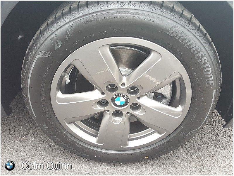 Used BMW 1 Series 116 SE (2020 (201))