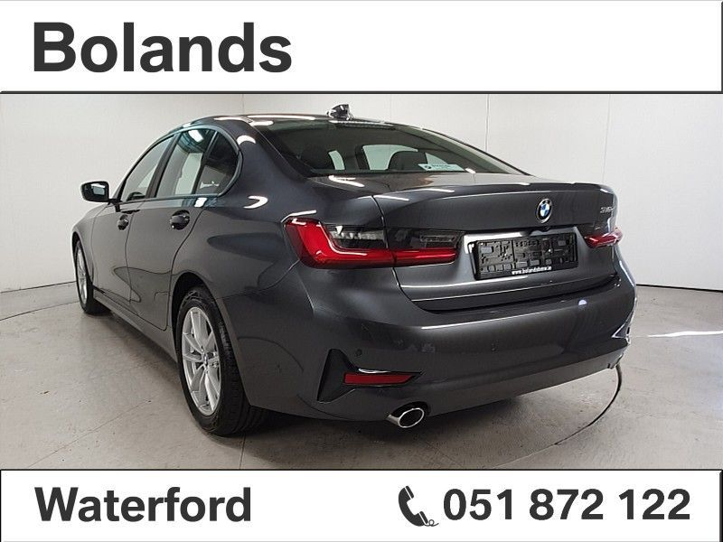 Used BMW 3 Series BMW 318d From €137 Per Week (2021 (211))