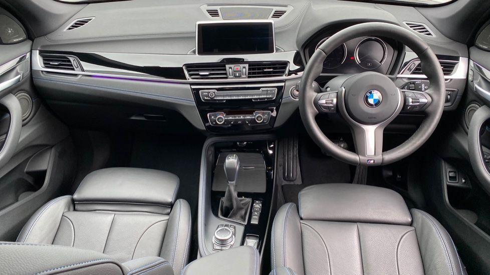 Image 4 - BMW xDrive25e M Sport (MJ20MWM)