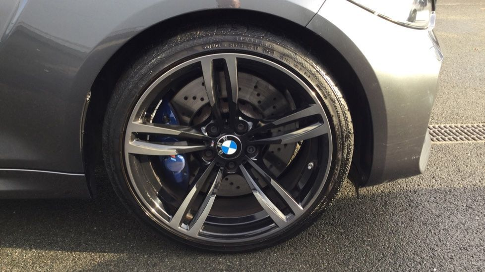 Image 5 - BMW Coupe (DF66RYX)
