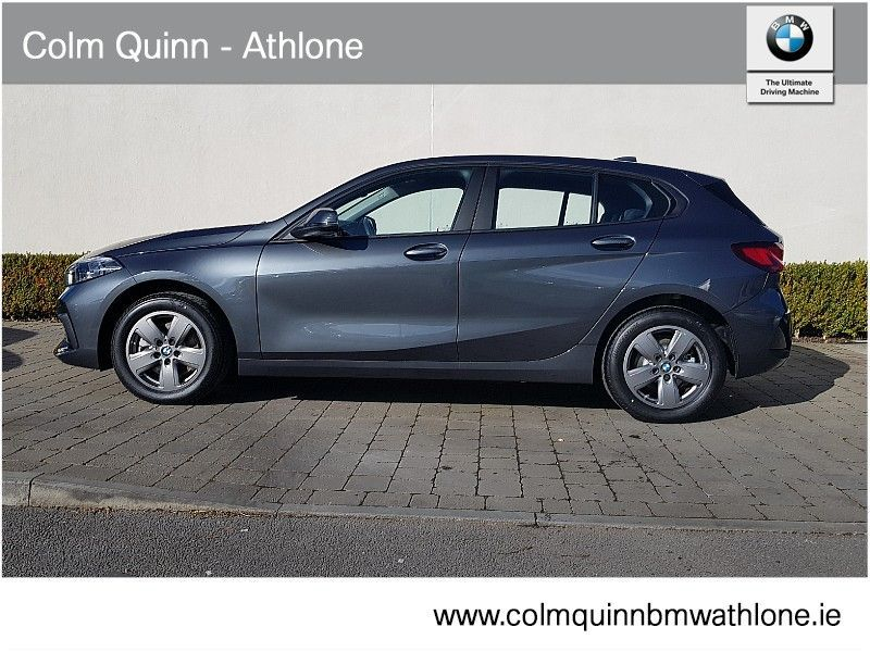 Used BMW 1 Series 116d SE (2020 (201))
