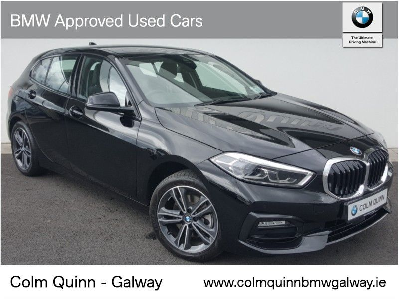 BMW 1 Series 116 SPT