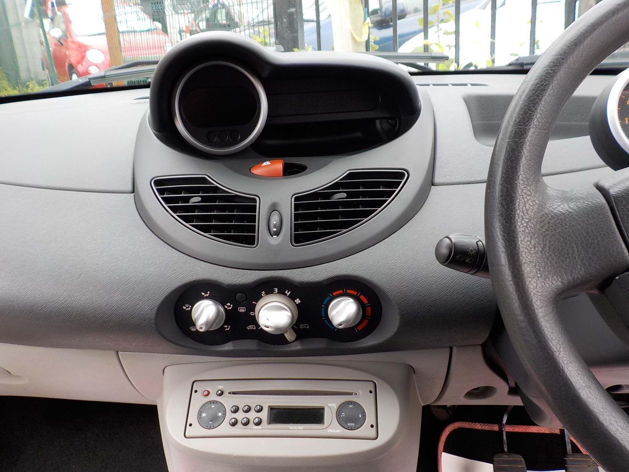 Renault Twingo 1.2 Extreme 3dr