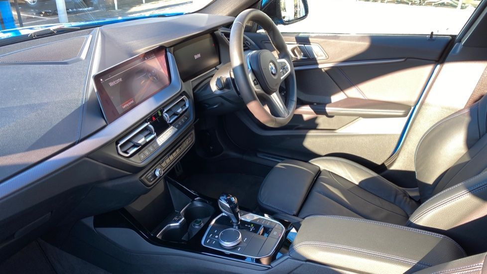 Image 7 - BMW 220d M Sport Gran Coupe (YG20XEE)