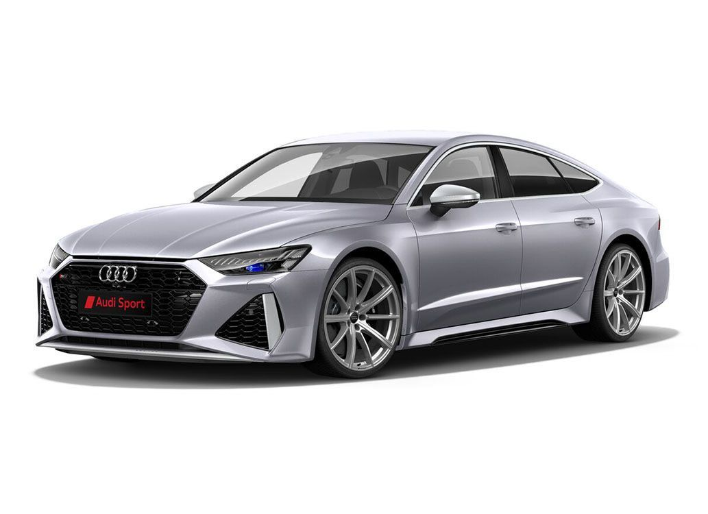 2020 Audi Rs7 Used Cars For Sale Autotrader Uk