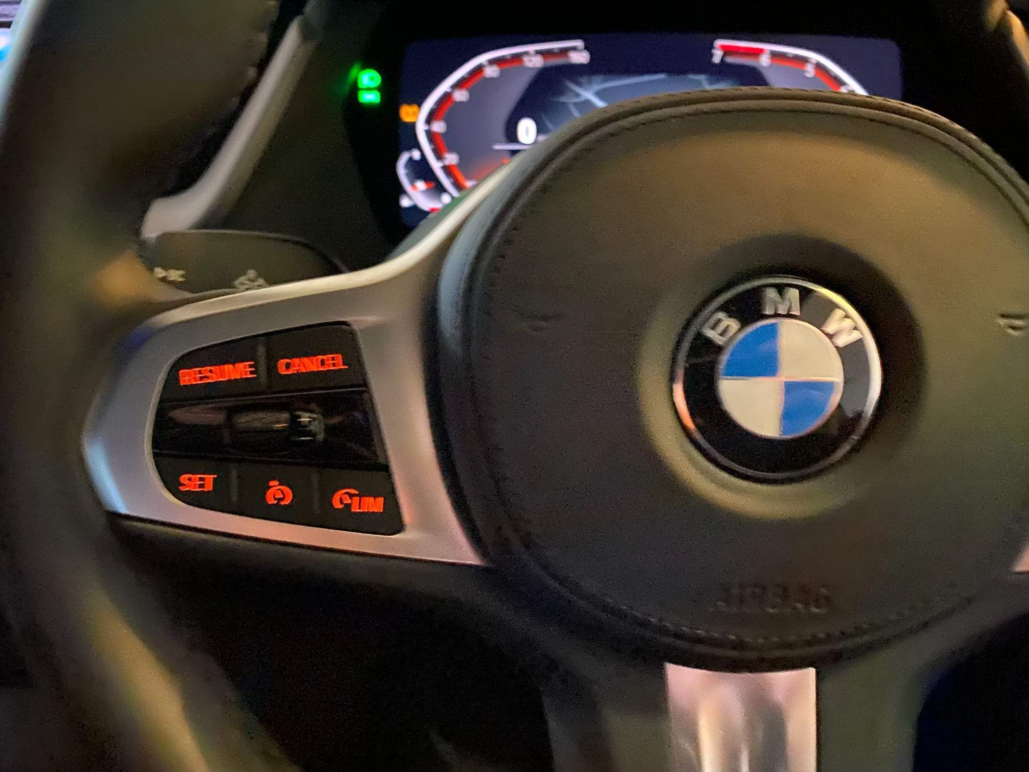 Image 13 - BMW 218i M Sport Gran Coupe (ML20OLP)