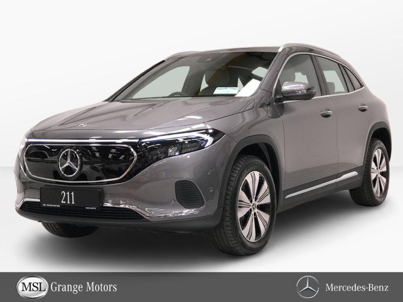 Mercedes-Benz EQA New Model EQA250 Progressive Line Auto