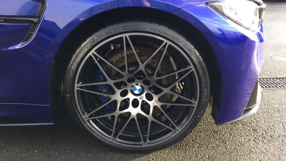 Image 5 - BMW Coupe Competition Package (DA18PZR)