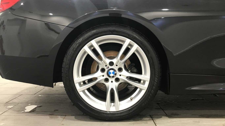 Image 14 - BMW 420i M Sport Convertible (DA15RTX)