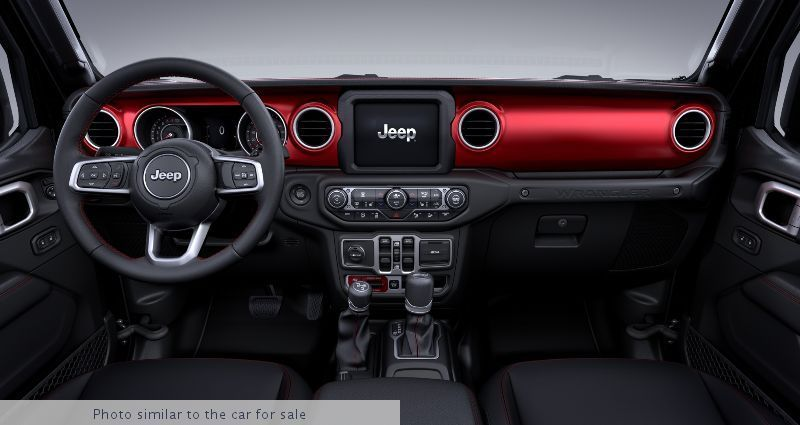 New & used Jeep Wrangler cars for sale | Auto Trader