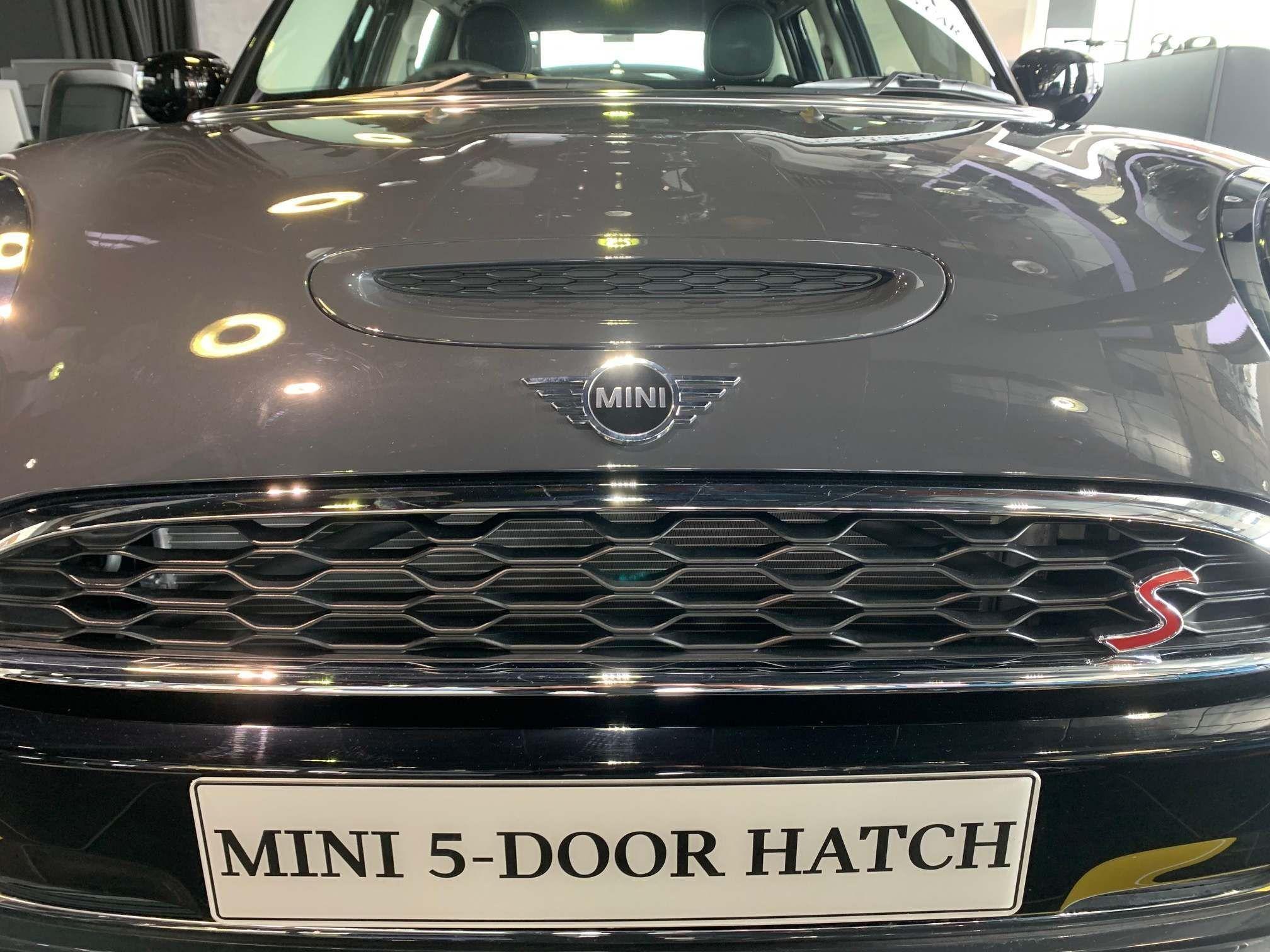 Image 18 - MINI Hatch (MA70DUH)