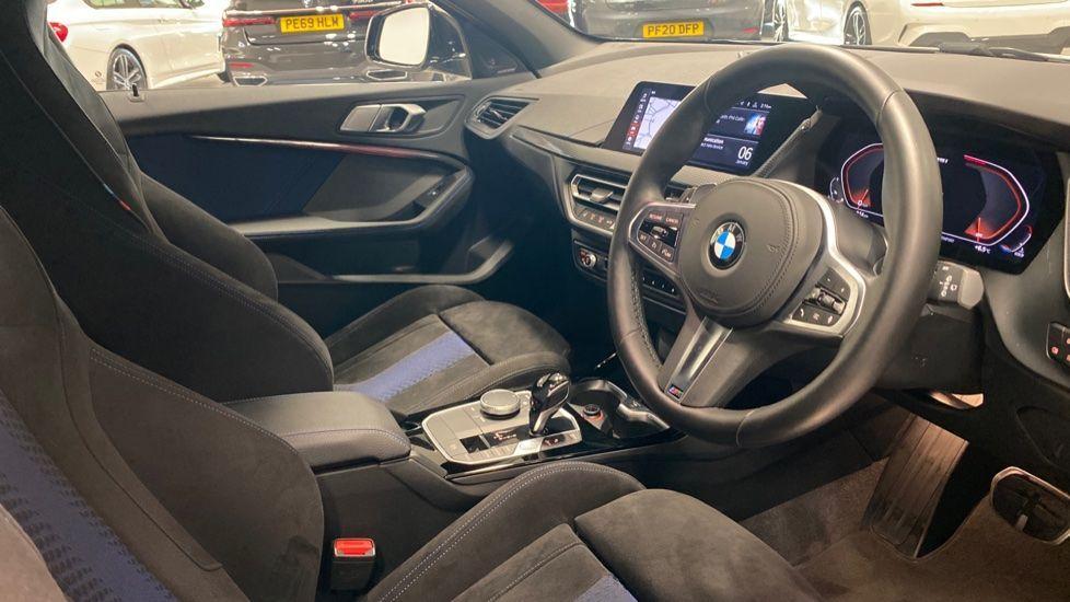 Image 11 - BMW M135i xDrive (PK20JXA)