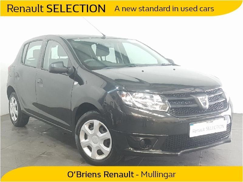Dacia Sandero ALTERNATIVE 1.2 75 201