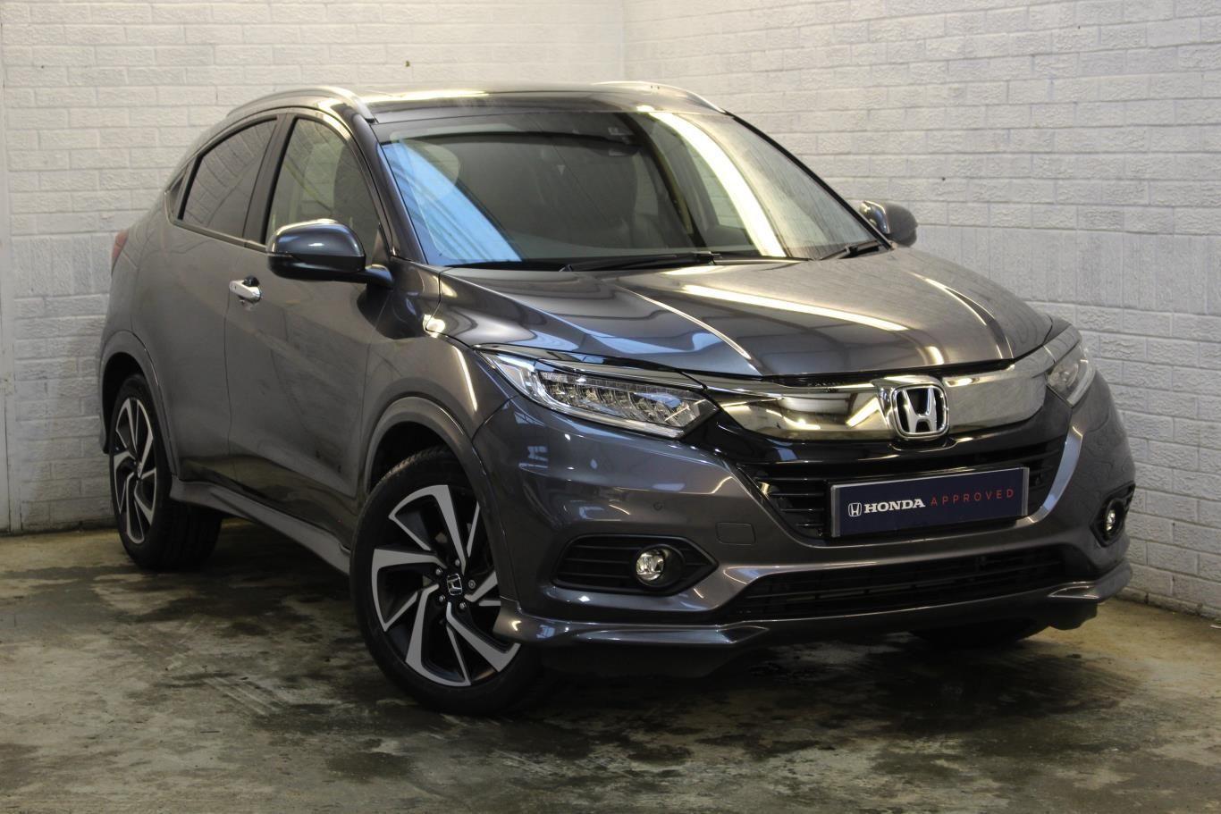Honda HR-V 1.5 i-VTEC EX
