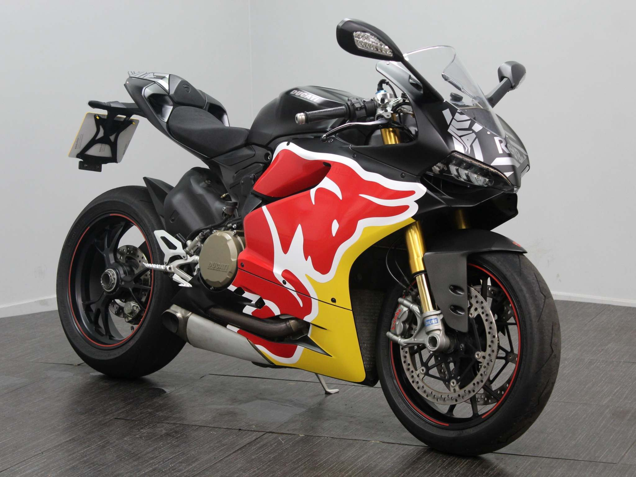 Ducati 1199 Panigale Images