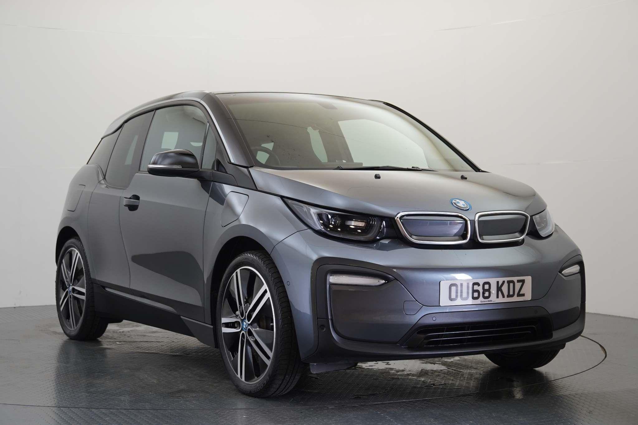 BMW i3 for sale
