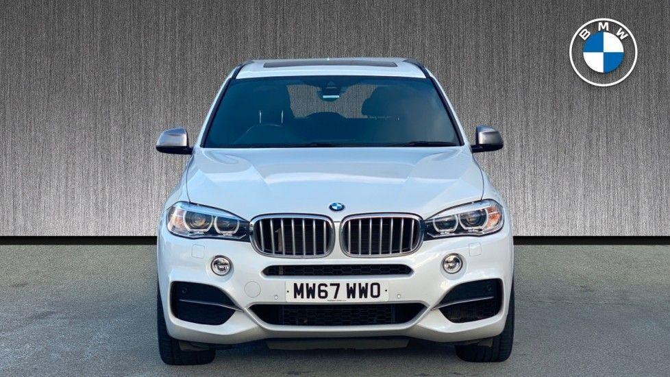 Image 16 - BMW M50d (MW67WWO)