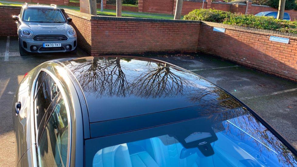 Image 21 - BMW 840i Gran Coupe (YE69WNX)
