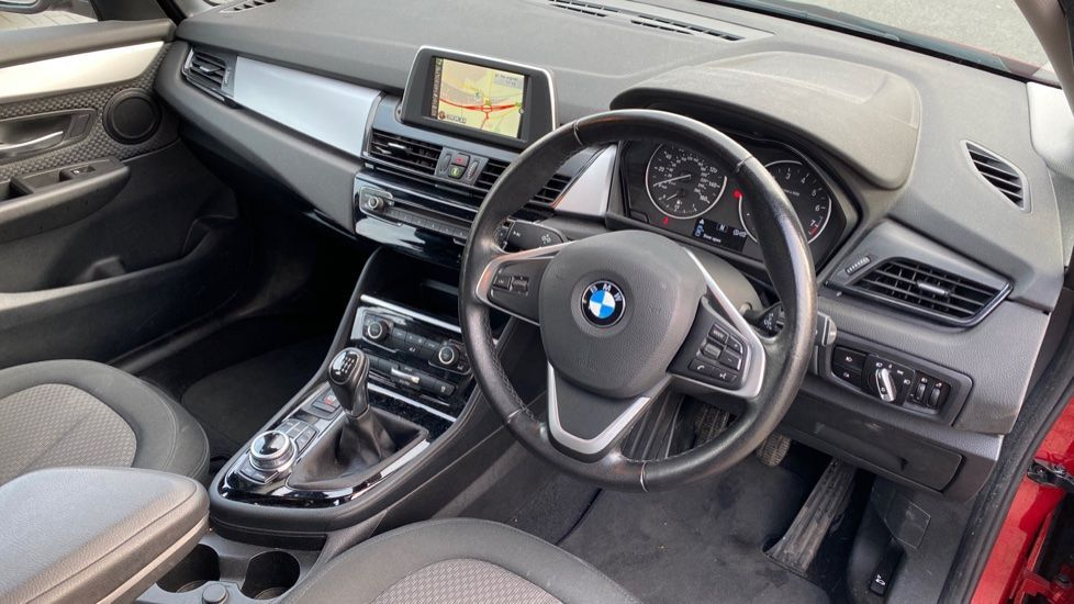 Image 5 - BMW 218i SE Active Tourer (DC66GVL)