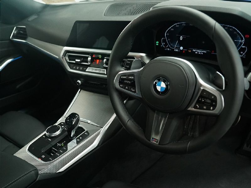 Used BMW 3 Series 330e M Sport From €149 Per Week (2021 (211))