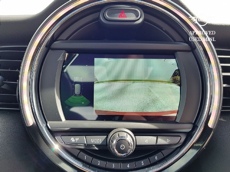 Used MINI Hatch 3-Door Hatch Cooper Exclusive (2021 (211))