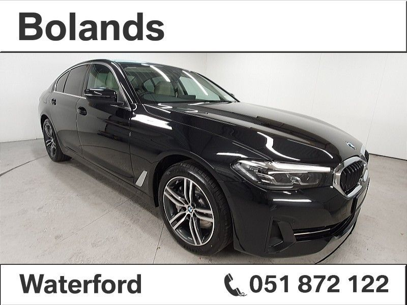 BMW 5 Series 530e SE Saloon BMW Select From €168 Per Week