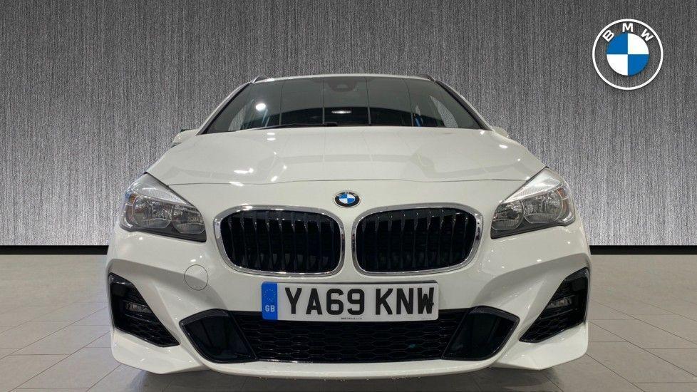 Image 16 - BMW 218i M Sport Gran Tourer (YA69KNW)