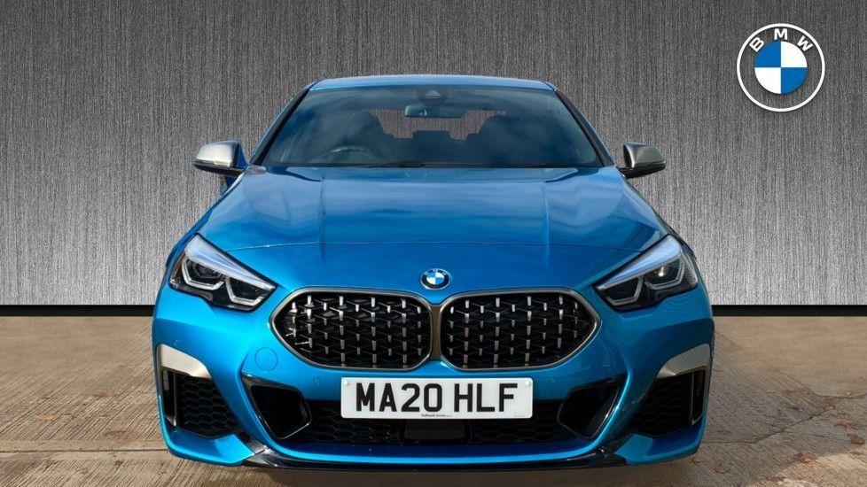 Image 16 - BMW M235i xDrive Gran Coupe (MA20HLF)