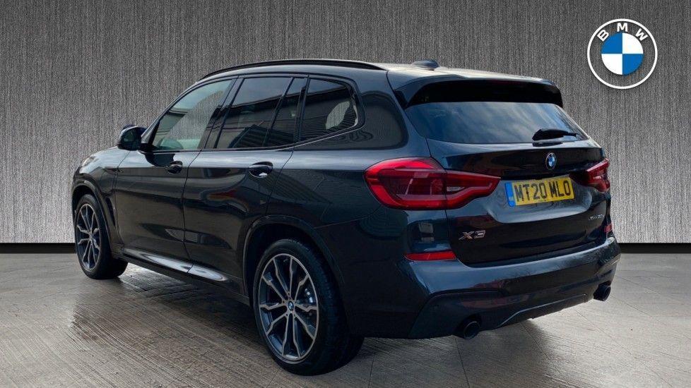 Image 2 - BMW xDrive30e M Sport (MT20MLO)