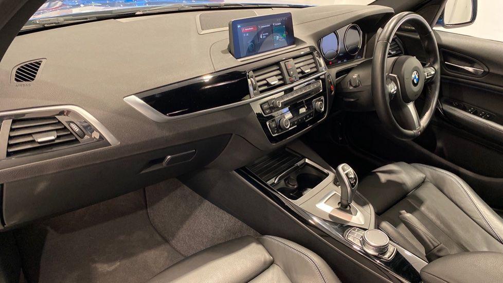 Image 12 - BMW 120d M Sport Shadow Edition 5-door (PO19WSY)