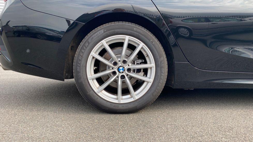 Image 14 - BMW 320d SE Saloon (YJ69RSF)