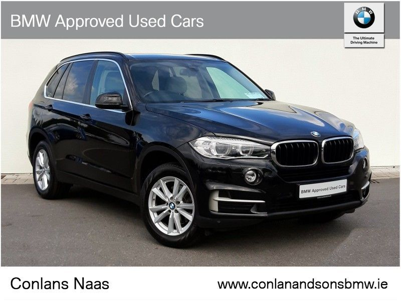 Used BMW X5 X5 xDrive25d SE (2016 (161))