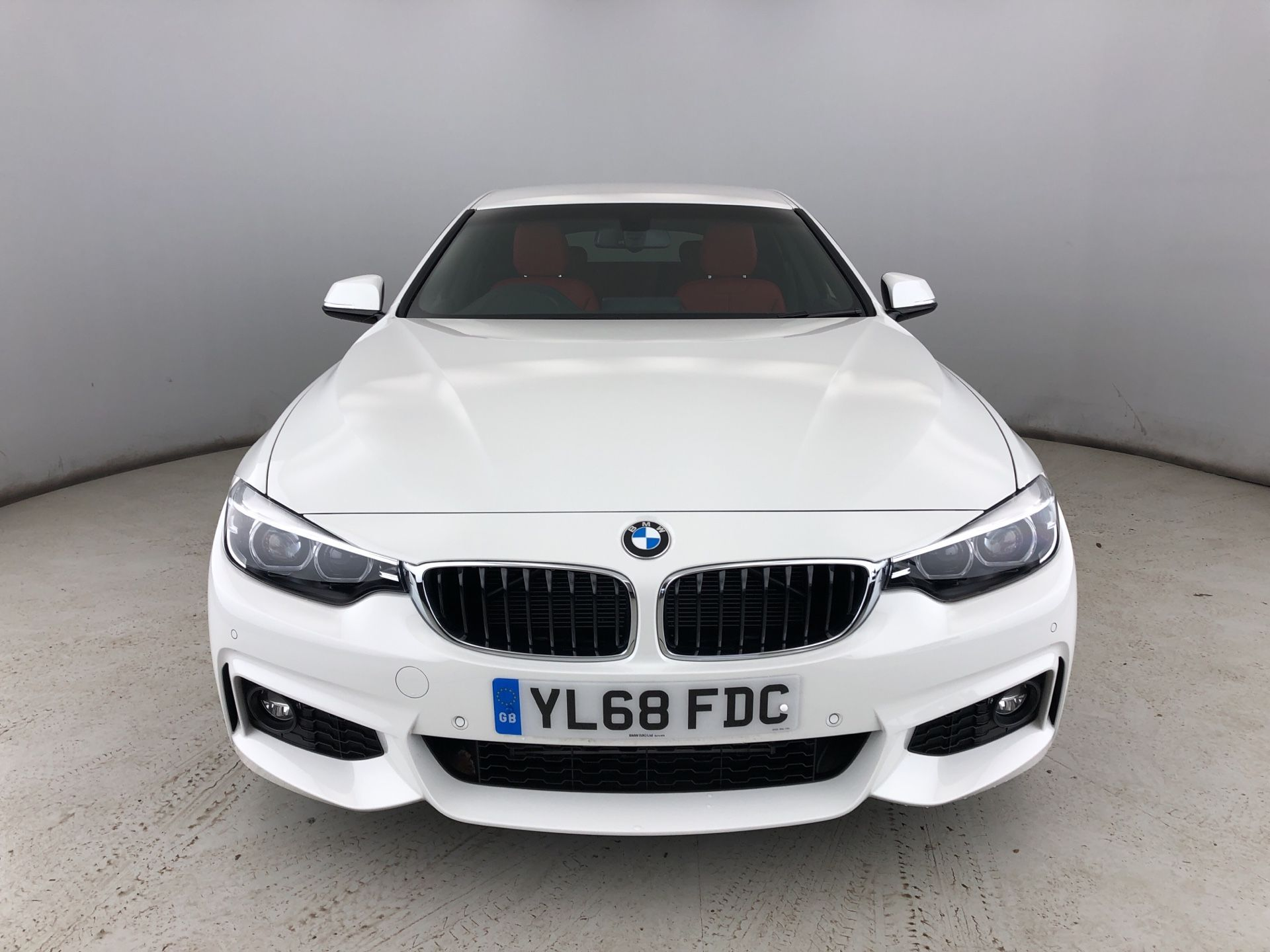 Image 15 - BMW 420d M Sport Gran Coupe (YL68FDC)
