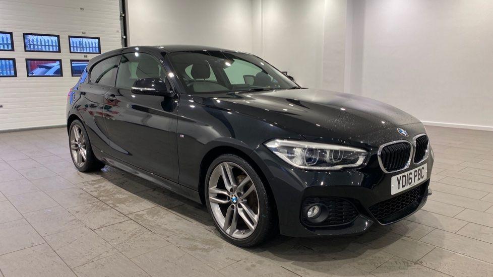 Image 11 - BMW 118d M Sport 3-Door (YD16PBC)
